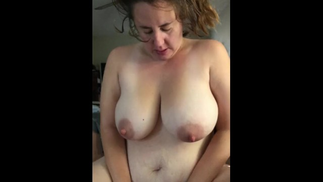 huge tits anal sex