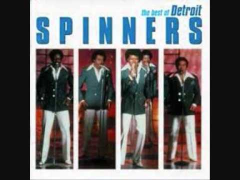 Working my way back to you by the spinners