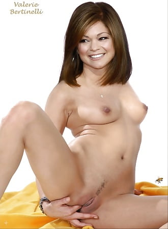 Valerie bertinelli naked pictures