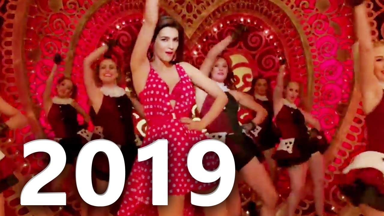Most popular songs from 2019