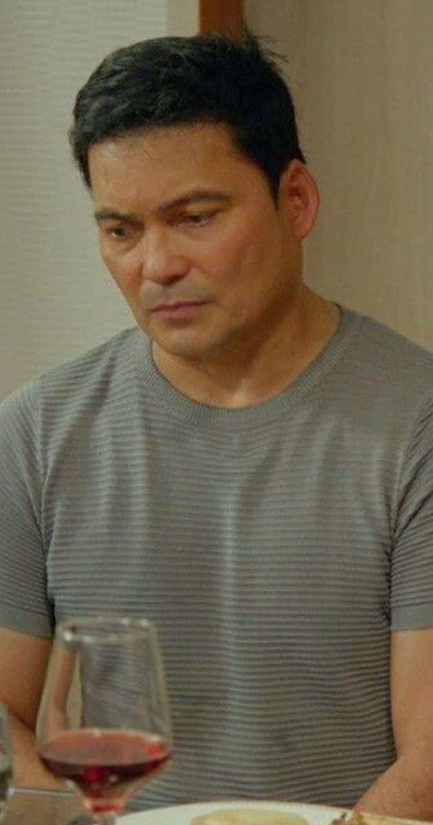 Frontal nudity of gabby concepcion