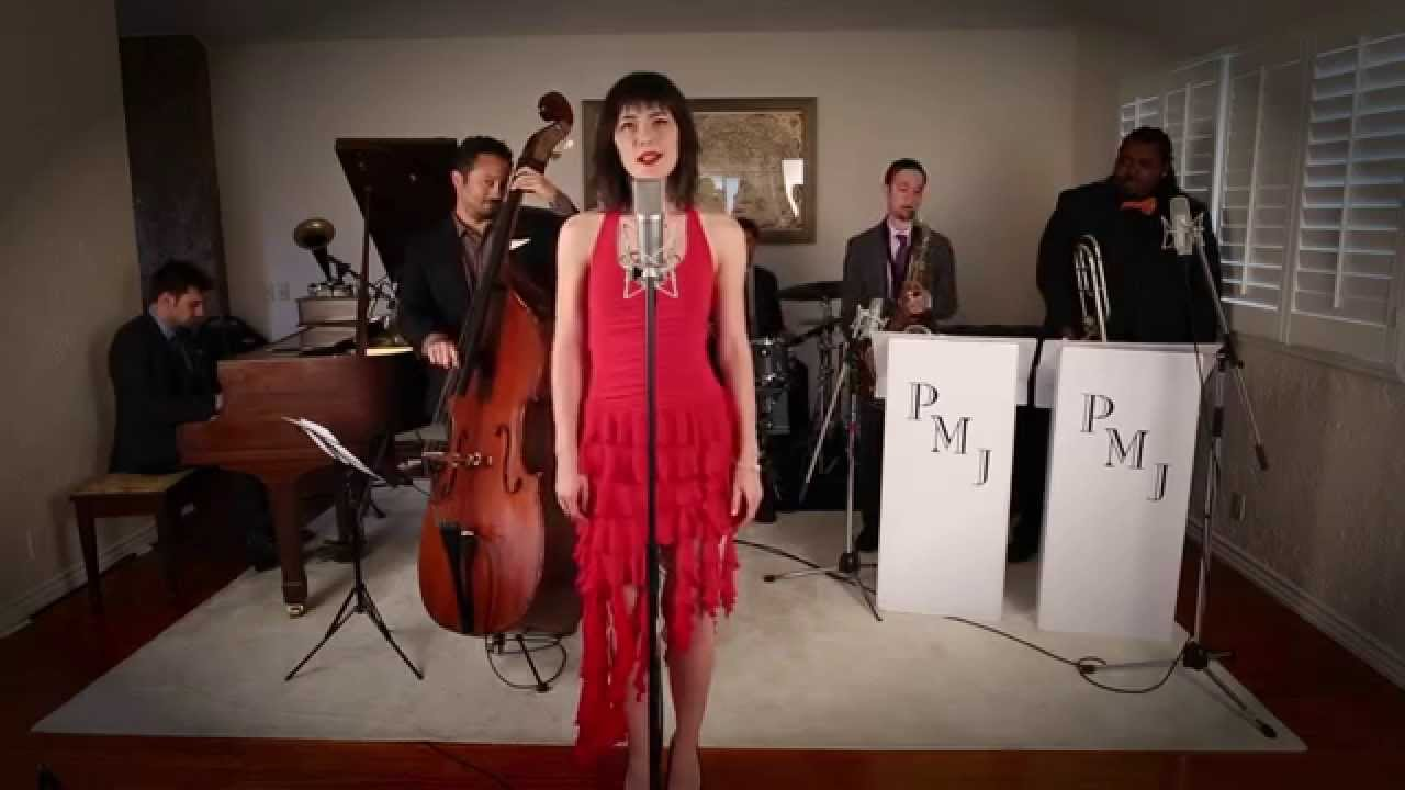 Postmodern jukebox this must be the place