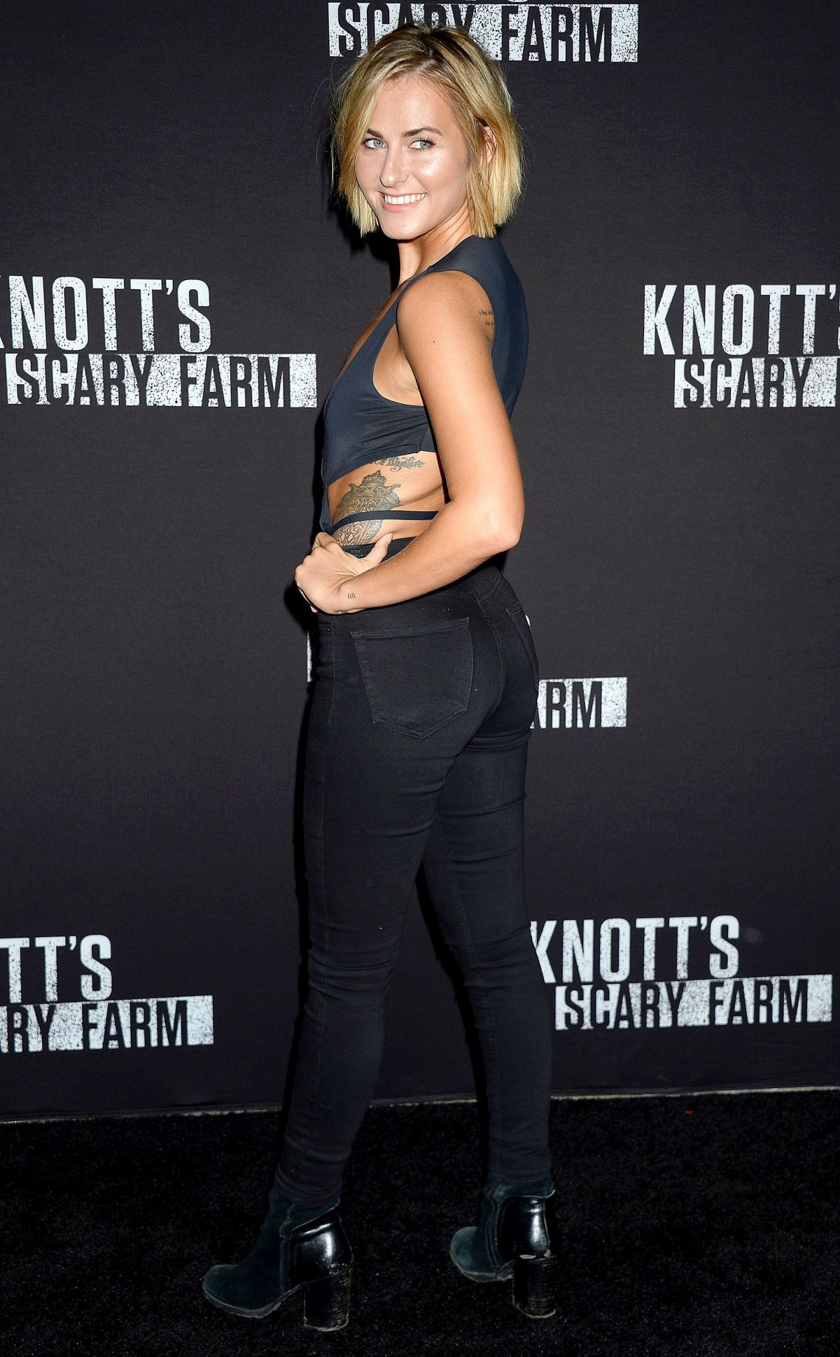 Scout taylor compton hot