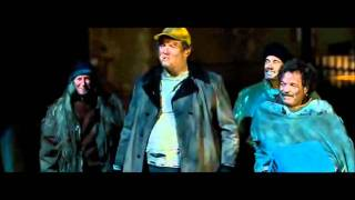 The other guys hobo orgy