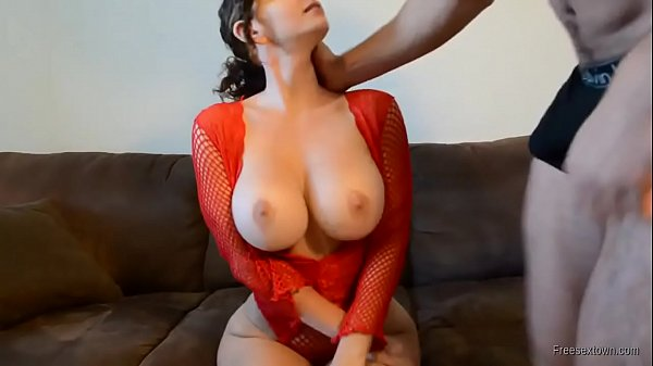 Thick full service amateur milf