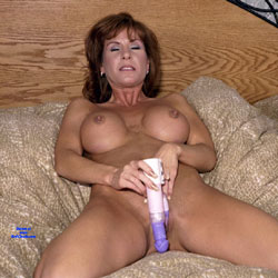 Womens huge naked breasts